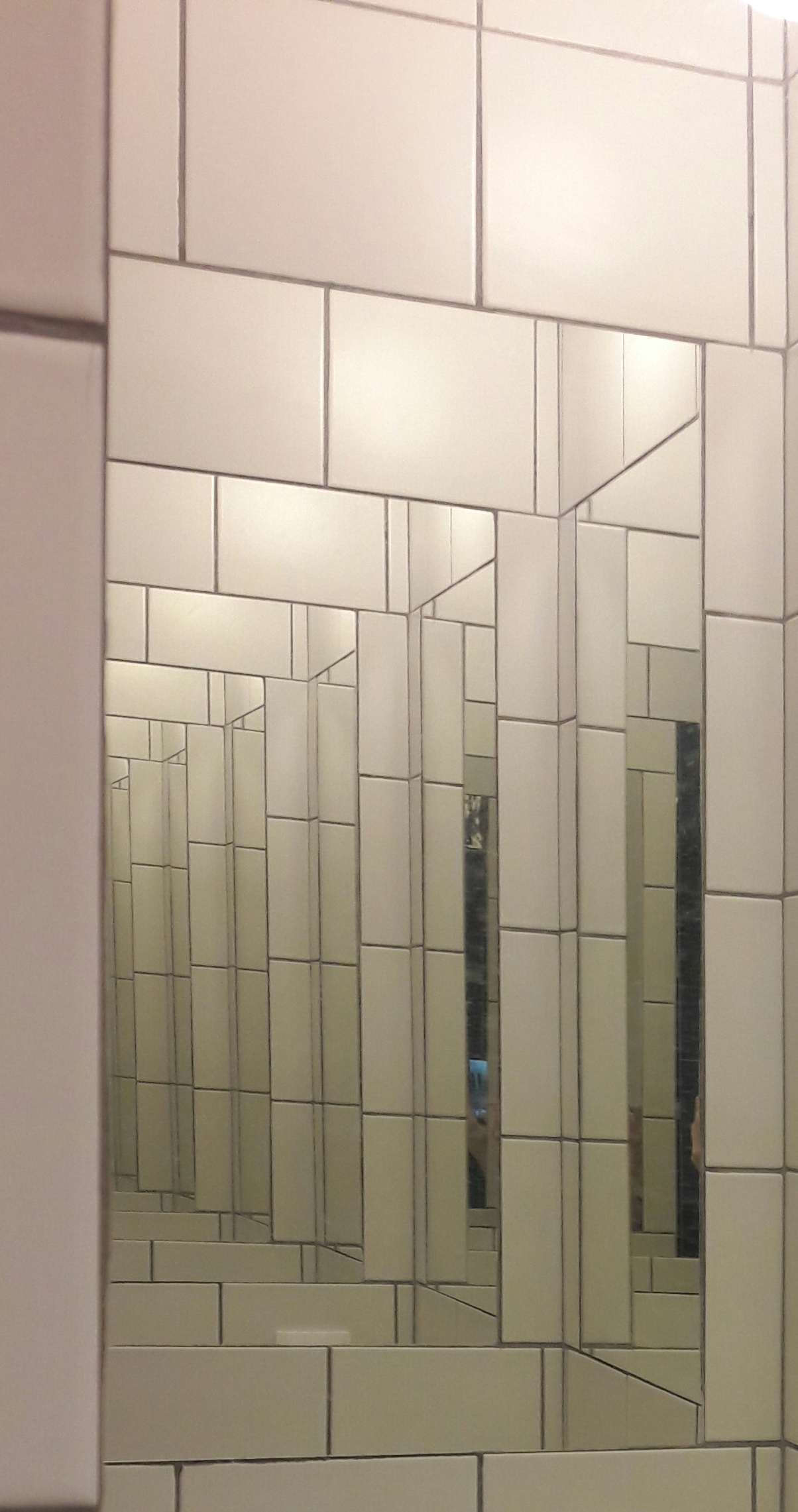 Appartement - Salle d\'eau pour suite parentale – Marlene Design